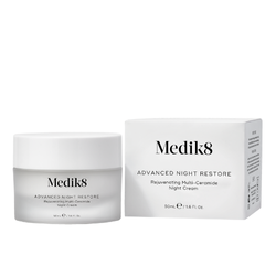 Medik8 Advanced Night Restore - odbudowujący krem na noc, 50ml