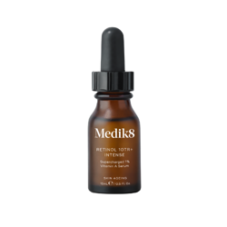 Medik8, Retinol 10TR+ Intense Serum z witaminą A 1%, 15 ml