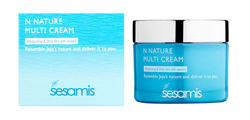 SESAMIS N Nature Multi Cream - krem do twarzy, 50 ml